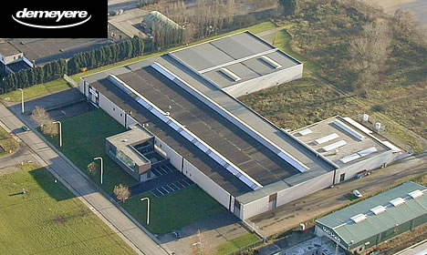 Demeyere Factory