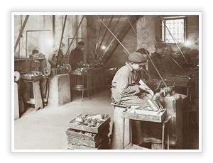 Mori Factory